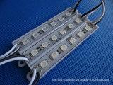 6LEDs SMD 5050 1.5W 12V LEDのモジュール