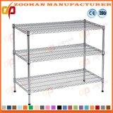 Bureau de la Chambre sur le fil d'étagère de stockage de placard Stand (Zhw51)