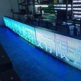 Поощрение P16 SMD полноцветный светодиодный дисплей для установки вне помещений для коммерческого реклама