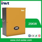 Série Bg invité 25kw/25000W trois phase Grid-Tied onduleur solaire