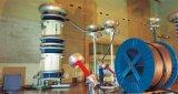 220kv/230kv KemaはHv/Ehv XLPEの地下アルミニウムまたは鉛の外装の電源コードを証明した
