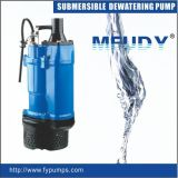 Haltbare versenkbare entwässernpumpe für Abwasser (Gruben, Steinbrüche, Kohlengrube u. Schlämme)