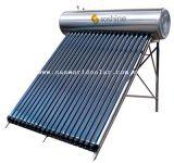 Chauffe-eau solaire d'acier inoxydable (SW-HP)