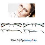 De goedkope Frames van Eyewear van het Schouwspel van de Productie van Eyewear van de Douane