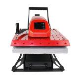 Bom calor plana útil Pressione a máquina para a utilização de papel de transferência de calor