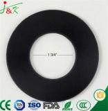 Круглое плоское набивка FKM резиновый для запечатывания и защищать