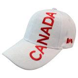 Gorra de béisbol caliente de la venta con la insignia Bbnw25