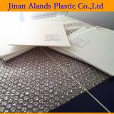 4мм белой пластиковой лентой плата Corflute Correx листы 1220*2440мм