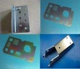 CNC Diensten van Fabriction van het Metaal van het Blad van de Laser de Scherpe die in China worden gemaakt