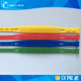 Braccialetto della lunga autonomia RFID NFC di prezzi bassi di fabbricazione della Cina