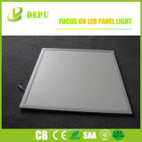 O diodo emissor de luz liso Recessed a luz de painel, luz de painel Recessed do diodo emissor de luz do diodo emissor de luz de 60W 5000K o teto de superfície