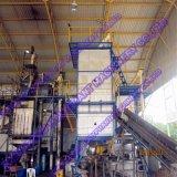 nuovo insieme completo sviluppato 1-20t/H della macchina elaborante dell'olio di palma