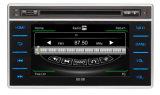 para o reprodutor de DVD do carro de Toyota Hilux com navegação de rádio do GPS