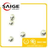 중국 높은 정밀도 SGS Suj2 크롬 구체