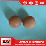 20mm-90mm B2 75mncr Wear-Resistant forjado de alto impacto para la minería de bolas de acero rectificado