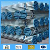 Heißes nahtloses ASTM Rohr des Verkaufs-kohlenstoffarmen Stahl-des Zeitplan-40