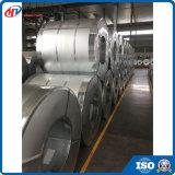 Zink-Beschichtung galvanisierte Stahlstreifen