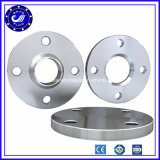 A China A105 P250gh flange cega do tubo de aço de carbono