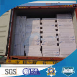 청각적인 무기물 섬유 천장 도와 또는 무기물 섬유 천장 (ISO, 증명서를 주는 SGS)