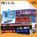 P6 옥외 광고 사용법 발광 다이오드 표시