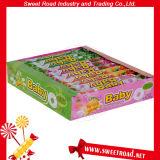 分類されたフルーツの味の出版物の好みのタブレットロールキャンデー
