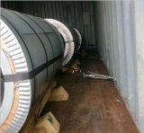 201 J4 No8 ont laminé à froid la bobine de finition d'acier inoxydable avec le prix bas