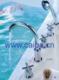Salle de bains de conception de la nouveauté du robinet