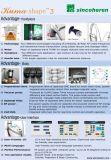 Het Lichaam dat van Kuma van Sincoheren Machine (rol RF+Vacuum+infrared+massage) vormt