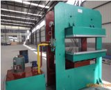 よいQuality Rubber Plate Vulcanizing Press/ColumnおよびFrame Structure Plate Vulcanizing Press