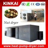 Deshidratador del cacahuete de la tuerca de la secadora de los pistachos del aire caliente en venta