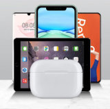 أحدث سماعات ماكرون Bluetooth الجيل الثالث Bluetooth اللاسلكية سماعة الرأس اللاسلكية الاستريو ثلاثي الأبعاد PRO إعادة تسمية أجهزة iPod TWS I13 I12، لجميع الهواتف المحمولة