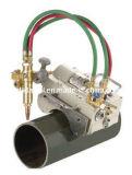 CG2-11 de magnetische Scherpe Machine van het Gas van de Pijp
