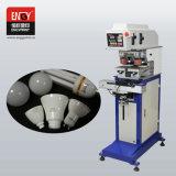 2 Farben-geschlossene Tinten-Cup-Auflage-Druckenmaschine mit Doppelventilkegel-Tisch