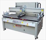 Tela de vidro vertical máquina de impressão