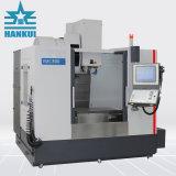 Vmc1370 Fuerza económica pequeña herramienta fresadora CNC