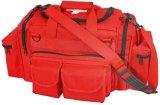 Red EMT Sac secours secourus pour soins médicaux d'urgence EMT