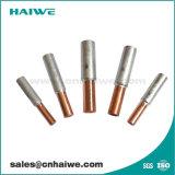 Gl-G del conector del cable de la compresión de aluminio
