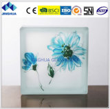 Het Schilderen van de Prijs van Jinghua het Beste Artistieke p-7 Blok Van uitstekende kwaliteit/de Baksteen van het Glas