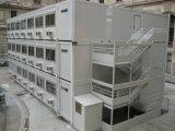 20FT kombinierten Flachgehäuse-modulares Behälter-Haus/Haupt