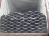 Pneumatico gonfiabile dell'aria della rotella di gomma pneumatica Pr3006 per il carrello