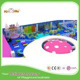 Kundenspezifisches Spaß-Kind-Innenspielplatz-Gerät für Vergnügungspark