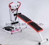 Lavette agic de Microfiber de l'équipement de gymnastique de MHome (OTD-5257) (MFM004)