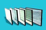 Clear Low-E / Hollow / Isolated / Tempered / Curtain Wall Building Glass