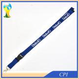 Polyester-heiße Abzuglinie-blaue Silk Bildschirm-Abzuglinie