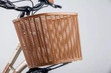 [مإكسيموم سبيد] [25كم/ه] [أونفولدبل] دراجة كهربائيّة مع سلّة