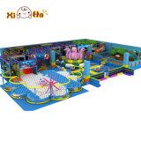 Campo da giuoco dell'interno di nuovi prezzi poco costosi commerciali per i bambini