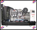 260kw/320kVA Cummins Engine 최고 침묵하는 디젤 엔진 발전기