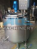 クリーム、装飾的な作成機械(ACE-JBG-0.5)のための500L混合のスターラー