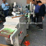 Plastic Ruler screen printer for halls