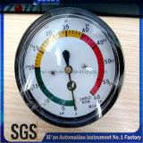 Diamètre de la capsule du connecteur de tuyau avec raccord arrière